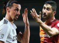 Sabri'den sonra Ibrahimovic skandalı!