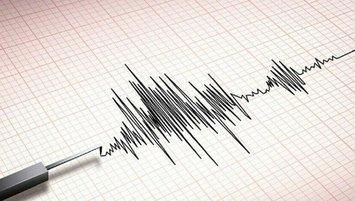 Son dakika depremleri: 16 Ocak Kandilli son depremler haritası