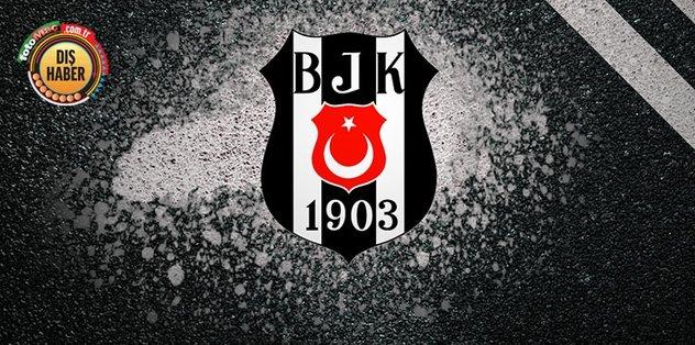 Beşiktaş'ın gündemindeki Jorge Carrascal için 20 milyon dolar talep ettiler - Futbol -