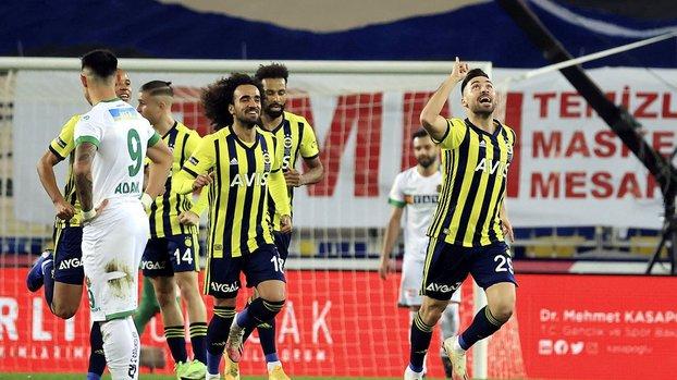 Son dakika transfer haberleri | Fenerbahçeli Sinan Gümüş, Lemos ve Mame Thiam Çaykur Rizespor yolunda!