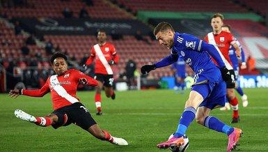Southampton - Leicester City: 1-1 | MAÇ SONUCU - ÖZET