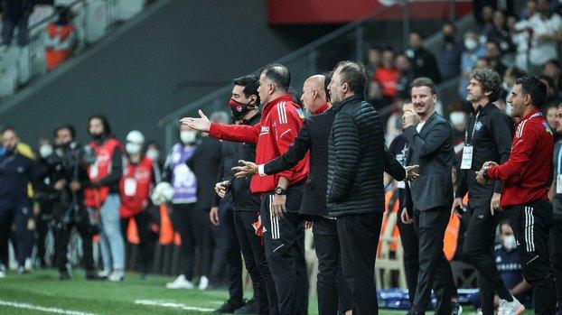 Beşiktaş'ta büyük tehlike! Salih Uçan, Kenan Karaman ve Gökhan Töre oyuna girince...