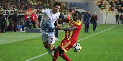 Trabzonspor - Yeni Malatyaspor | CANLI