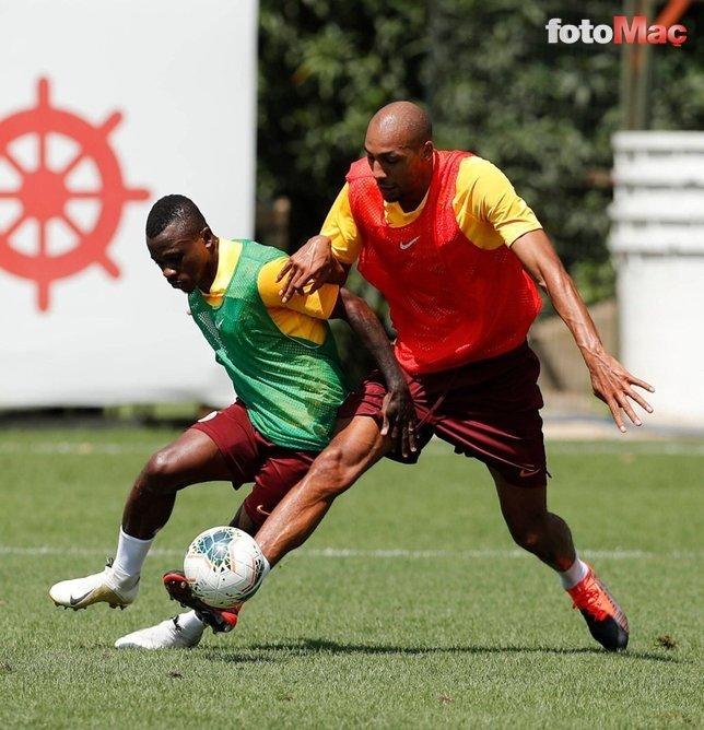 Ve Steven Nzonzi'nin yeni takımı açıklandı!