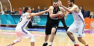 İBB Spor, Gürcistan deplasmanında