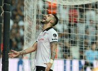 Negredo Beşiktaş günlerini anlattı!