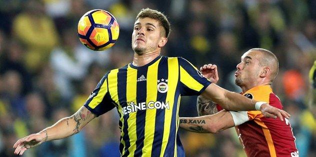 Fenerbahçeli oyuncuya sahte teklif