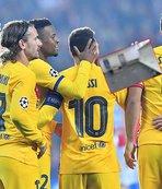 Barcelona'ya o görüntü sonrası büyük tepki!