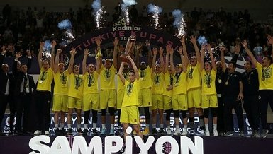 Fenerbahçe Öznur Kablo Bourges Basket ile karşılaşacak