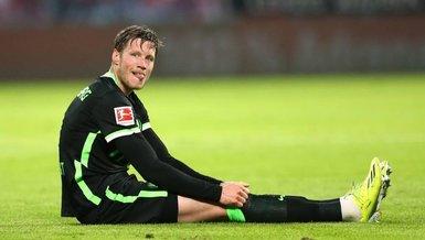 RB Leipzig-Wolfsburg: 2-2 (MAÇ SONUCU-ÖZET)