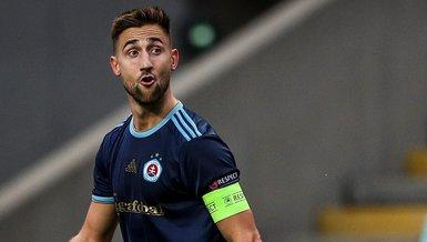 Trabzonspor'dan transferde Sporar atağı