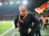 Fatih Terim: Kadıköy'e lider gider, lider döneriz