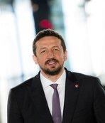 Hidayet Türkoğlu: Amacımız basketbolu her evde izlenir hale getirmek