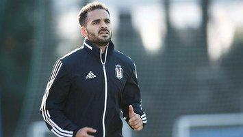 Beşiktaş'a Douglas müjdesi! Yeni takımıyla anlaştı