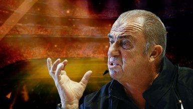 Son dakika spor haberi: Galatasaray-Lazio maçı öncesi Fatih Terim'den açıklamalar! (GS spor haberi)