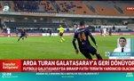 Arda Turan Galatasaray'a geri dönüyor