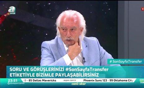 """Transferi canlı yayında duyurdu! """"Gökhan Töre Beşiktaş'ta"""""""