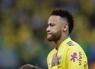 Neymar'ın otel görüntüleri ortaya çıktı