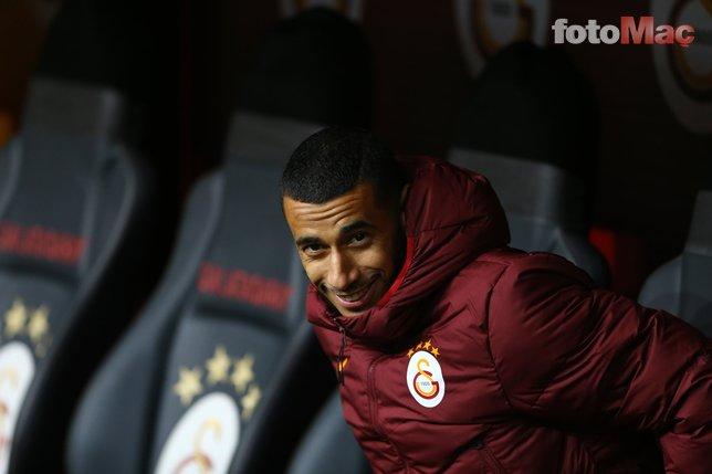 Galatasaray'da bir dönem sona eriyor! Fatih Terim'in prensiydi...