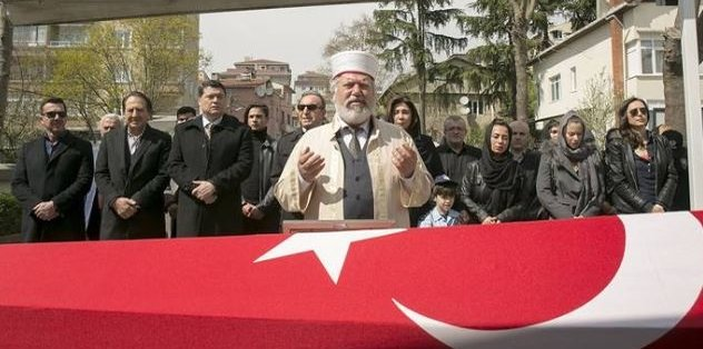 Arka Sokaklar 514. bölümde Ali öldü mü? Cenaze töreni kimin?