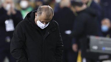 Son dakika GS haberleri | Fatih Terim Göztepe Galatasaray maçı öncesi konuştu!