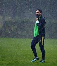 Mehmet Ekici görev bekliyor