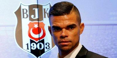 Dertlerin dermanı Pepe!