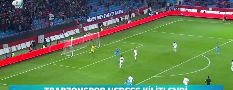 Trabzonspor'da hesaplar tamam! Şampiyonluk...