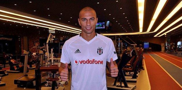Gökhan İnler resmen Beşiktaş'ta