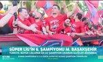 Süper Lig'in 6. şampiyonu Başakşehir
