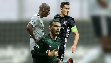 Beşiktaş kaptanları takıma seslendi! İşte toplantıda konuşulanlar