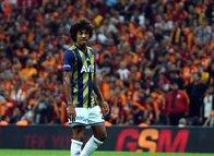 Fenerbahçe futbolcusu Luiz Gustavo'dan Galatasaray açıklaması!