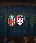 Bologna-Cagliari maçı saat kaçta? Hangi kanalda?