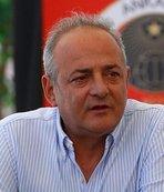 Murat Cavcav: Takımımız oyununu her hafta geliştiriyor