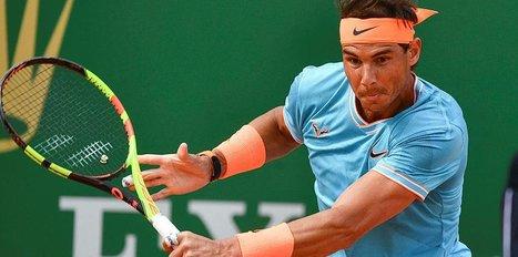 Nadal, Monte Carlo'ya yarı finalde veda etti