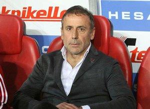 Abdullah Avcı'dan transfer planını açıkladı!