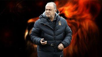 Son dakika spor haberi: Fatih Terim şampiyonluk istiyor! İşte Galatasaray'ın Yeni Malatyaspor maçı muhtemel 11'i