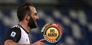 fenerbahceye higuain mujdesi sozlesmesi 1598044668765 - Fenerbahçe'den Galatasaray'a bir çalım daha! Yıldız oyuncu...