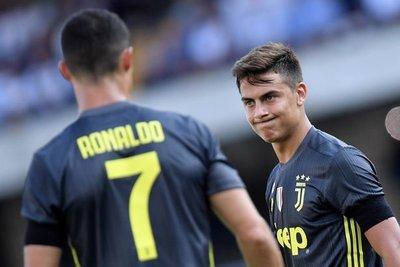 Yılın transferi! Dybalaya 100 milyon euroya...