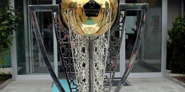 Galatasaray'ın Şampiyonluk Kupası Ankara'dan yola çıktı