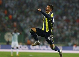 Süper Lig'in en değerli 20 futbolcusu!