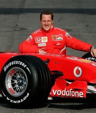 6 yıl sonra heyecanlandıran açıklama! Schumacher...