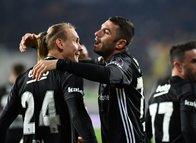Beşiktaşlı yıldız Fenerbahçe maçında yok