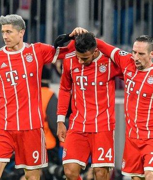 Bayern'i İstanbul korkusu sardı