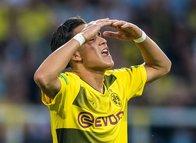 Dortmund'lu yıldız Hüseyin Bulut için transfer savaşı! İlk hamle Comolli'den