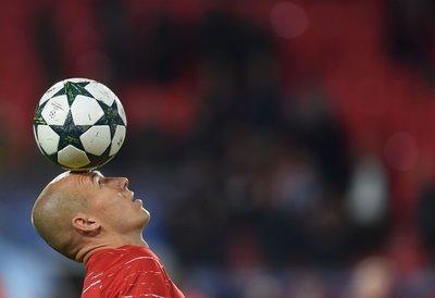 Fenerbahçeden Robbene çılgın teklif!