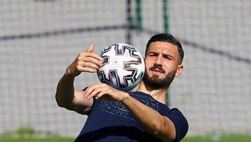 Kemal Ademi'ye Süper Lig'den talip!