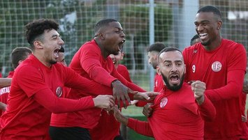 Antalyaspor siftah peşinde
