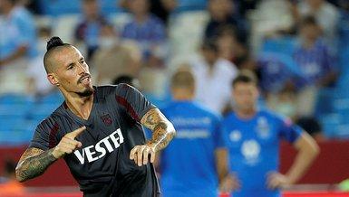 Son dakika spor haberi: İtalyan basınından Trabzonspor'un yıldızı Marek Hamsik'e büyük övgü!