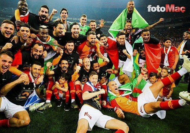 Aslan gözünü kararttı! Muriç sonrası Galatasaray... Son dakika transfer haberleri